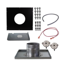Hayward Indoor Vent Adapter Kit