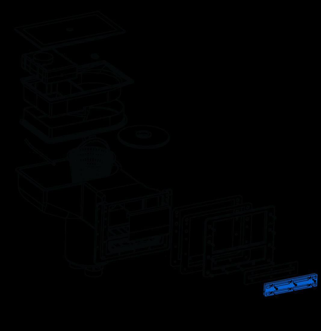 Aqua Genie Orifice Test Plate Diagram
