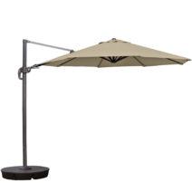Winter Umbrella Cover Pool Warehouse