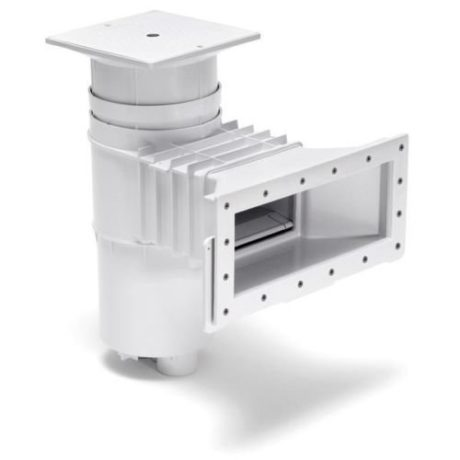 Hayward Wide Mouth Pool Skimmer with Square Lid