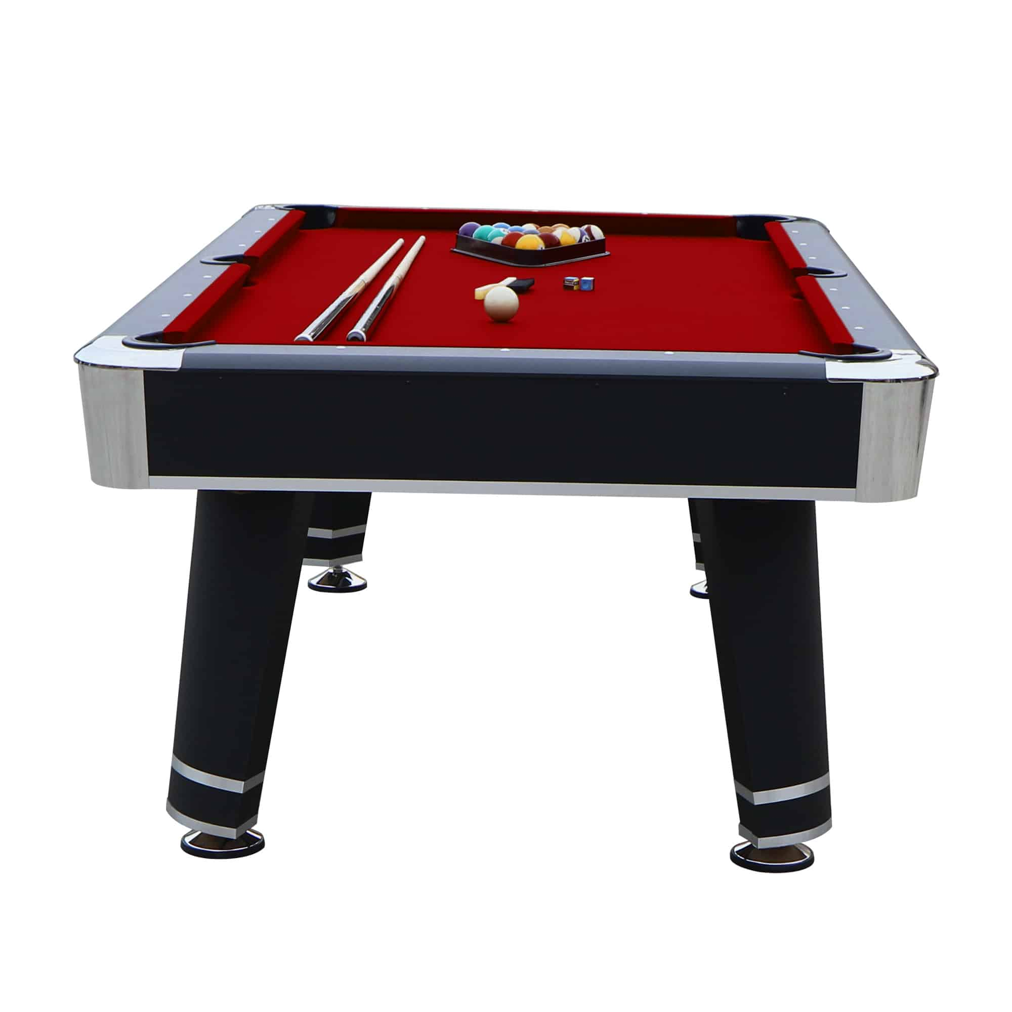 Jupiter 7-ft Pool Table