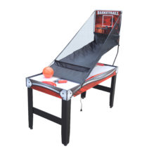 Scout 54-in 4-in-1 Multi-Game Table