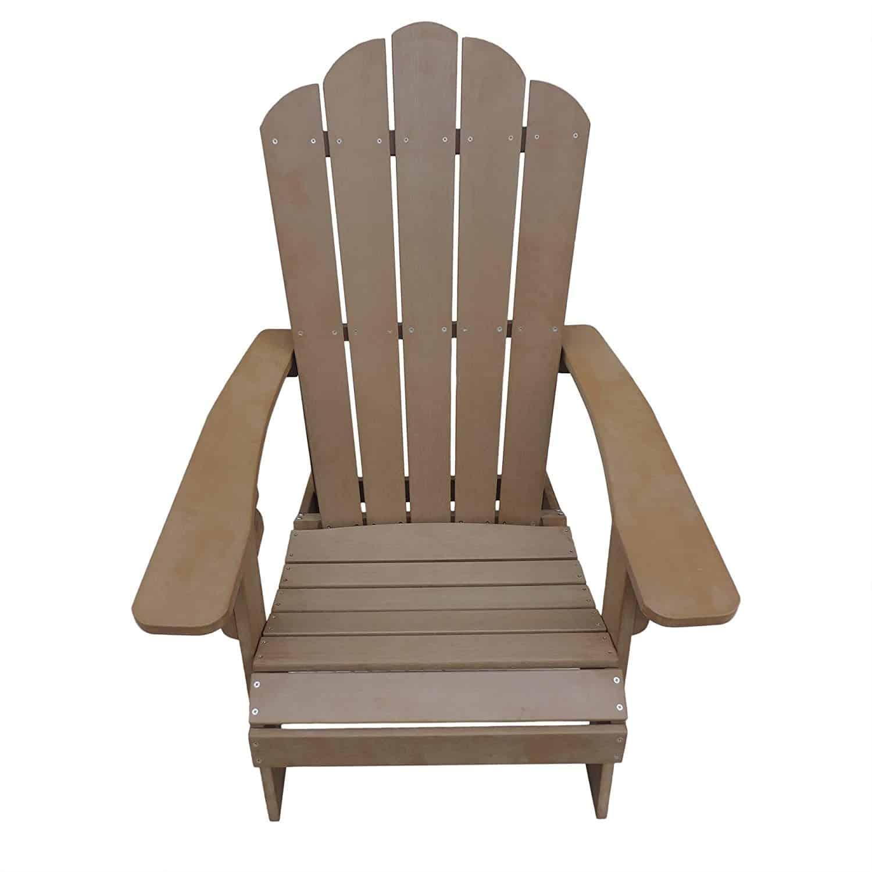 Teak Adirondack Chair Pool Warehouse