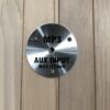 Aspen Dual Tech 2 person Low EMF FAR Infrared Hemlock Sauna
