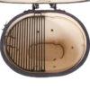 Primo Oval Junior Ceramic Kamado Grill
