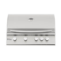 """Summerset 32"""" Sizzler Built-In Grill"""