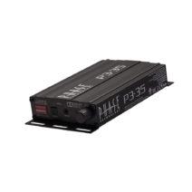 Rockustics P3-35 3-Channel Amplifier