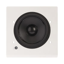 Spacia CI-MM3-II 3″ Full-Range In-Wall Speaker
