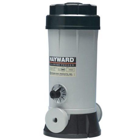 Hayward CL110 Standard Capacity Automatic Chlorinator