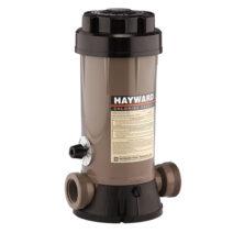 Hayward CL200 Automatic Inline Chlorinator