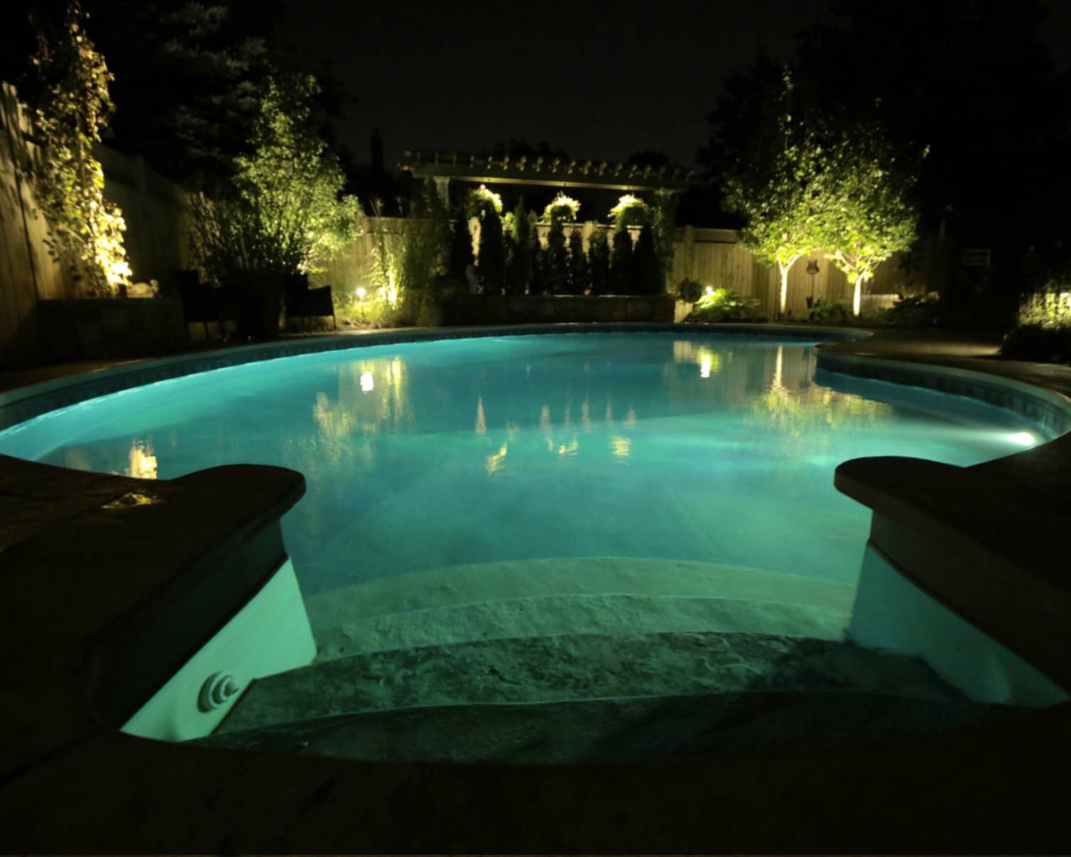 Amoray Retrofit Led Pool Light Warehouse