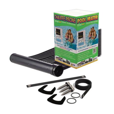 Enersol solar pool heater