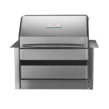 Memphis Pro Wood Fire Built-In Grill