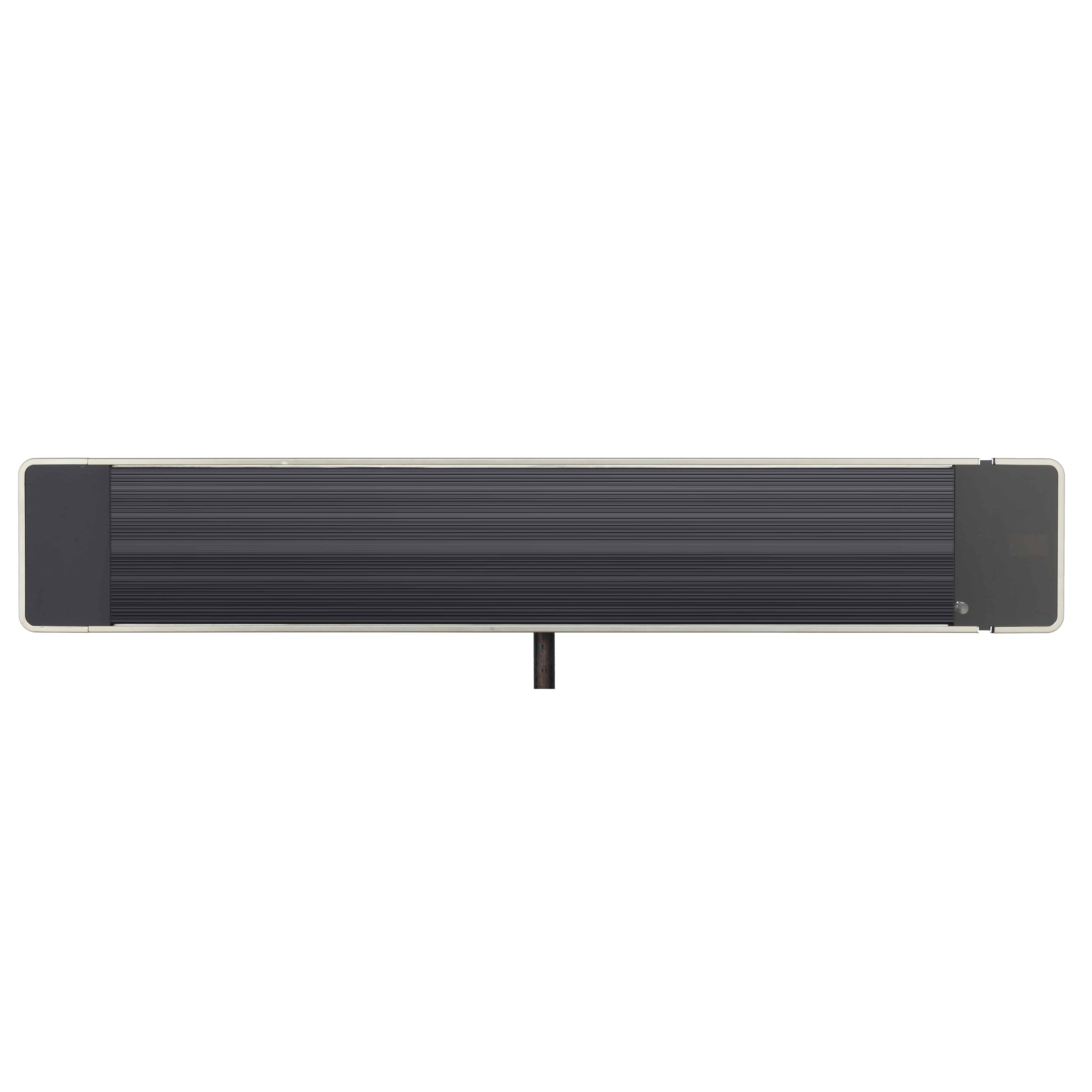 X15r Outdoor Radiant Panel Heater By Radtec Pool Warehouse
