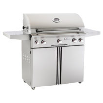 American Outdoor Grill T-Series 36-Inch 3-Burner Freestanding Gas Grill