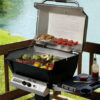 Broilmaster H3X Deluxe Gas Grill