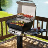 Broilmaster H4X 24-Inch Deluxe Gas Grill