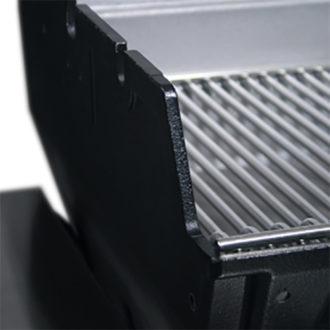 Broilmaster Heavy-Duty Aluminum Construction