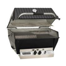 Broilmaster P3SX 27-Inch Super Premium Gas Grill