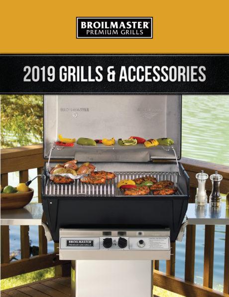 Broilmaster Premium Grills Brochure