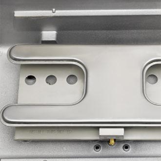 Broilmaster Stainless Steel H-Style Burner