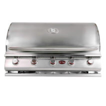 Cal Flame G Series Built-In 5 Burner BBQ Grill