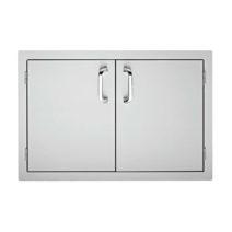"""Delsol 33"""" Double Access Door"""