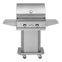 Delta Heat 26-Inch 2-Burner Freestanding Gas Grill