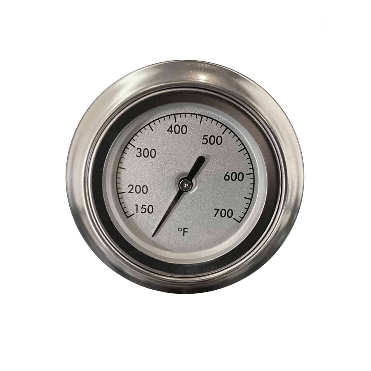Broilmaster Gas Grill Heat Indicator Tempeture Gauge Fits All Models DPP155 New