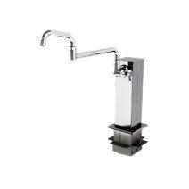 Alfresco Double Joint Spout Pot Filler Faucet