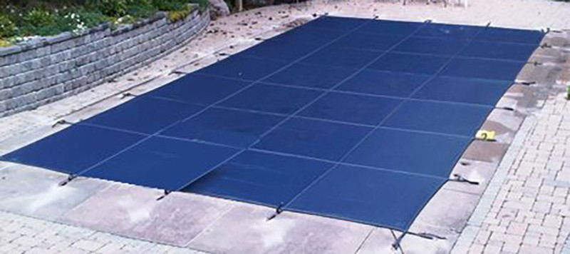 King99 Mesh Safety Pool Cove