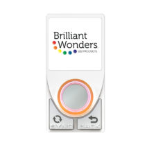 Brilliant Wonders LED Controller