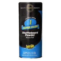 Sun-Glo Speed 1 Shuffleboard Table Powder