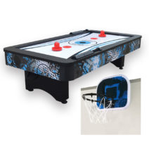 Crossfire-Air-Hockey-Table-with-Basketball