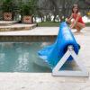 GLI Hurricane Inground Solar Blanket Storage and Reel System Bundle