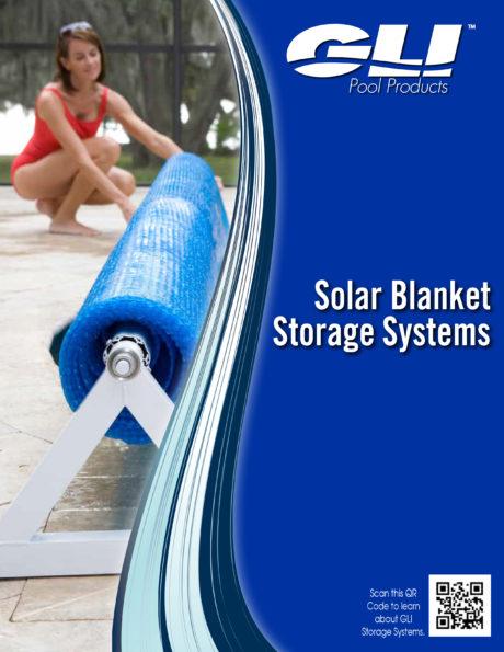 GLI Inground Solar Blanket Storage and Reel System Bundle Brochure