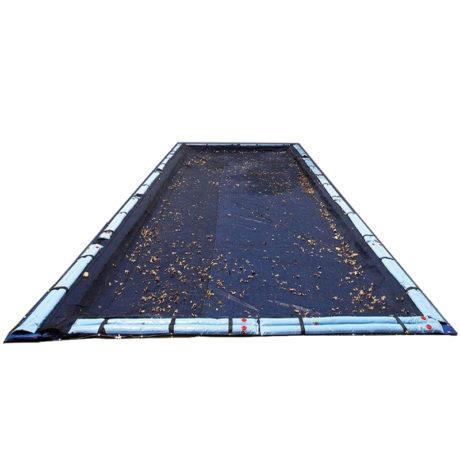 GLI Leaf Net Inground Pool Cover