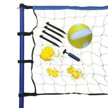 Portable Volleyball Net Set Main