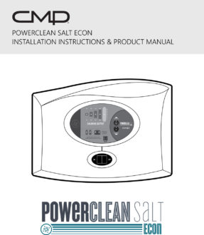 Powerclean-Econ-Instructions