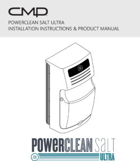 Powerclean-Ultra-Instructions