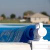 GLI Tidal Wave Above Ground Solar Blanket Storage System