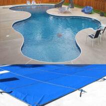 Dubai Pool Covers