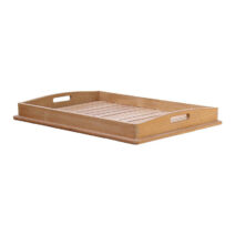 Royal Teak Collection Table Tray