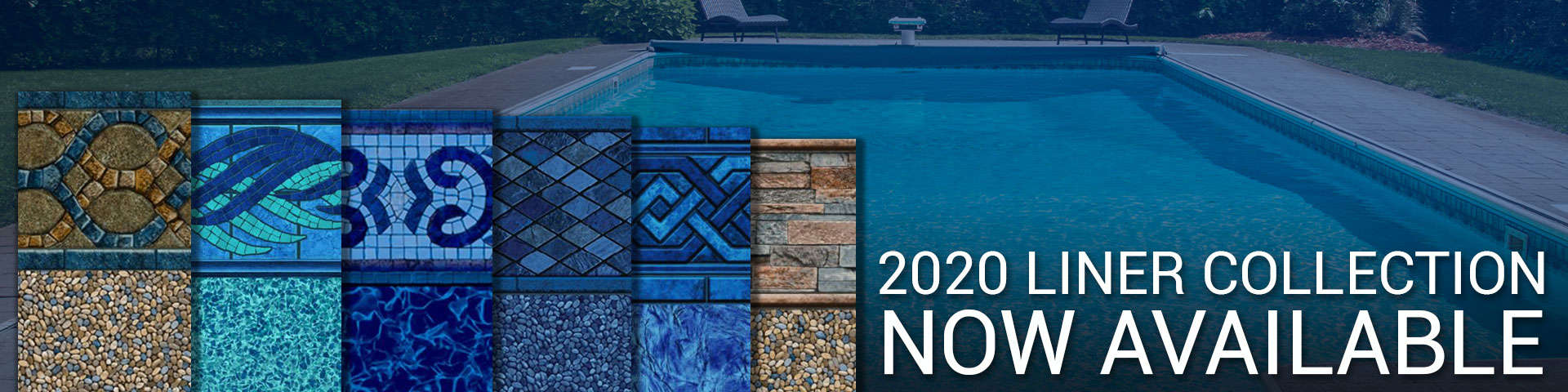 2020 Swimming Pool Liners