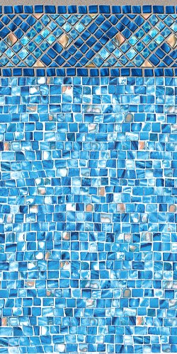 Florence Tile Pool Liner