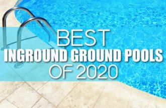 Best Inground Pool Kits For 2020