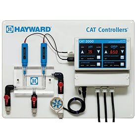 CAT 2000 Professional Package