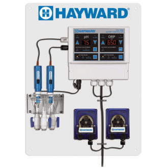 HCC 2000 Controller Package w Pumps