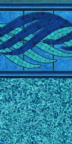 IVY PANAMA Pool Liner
