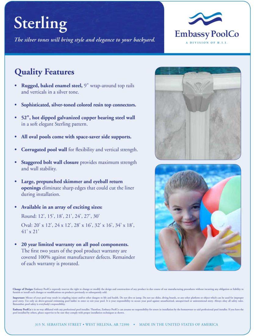 Sterling-Above-Ground-Pool-Kit-Warranty